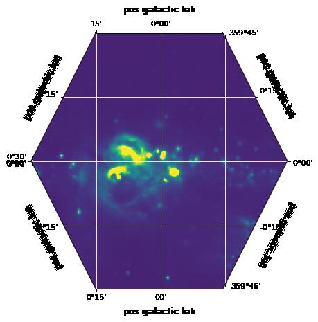 Using a custom frame — Astropy v3 2 3
